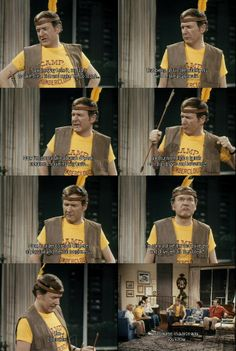 the newhart show episode guide