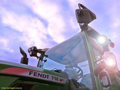 Fendt 718 15