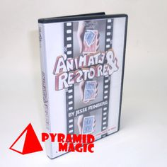 Paul Harris Animate and Restore with Gimmick by Jesse Feinberg / close-up stage street bicycle cards magic tricks products toys   http://www.buymagictrick.com/products/paul-harris-animate-and-restore-with-gimmick-by-jesse-feinberg-close-up-stage-street-bicycle-cards-magic-tricks-products-toys-2/  US $109.00  Buy Magic Tricks