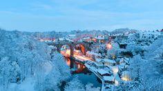 Knaresborough, England (© Steven Hunt/Alamy) – 2015-12-26  [http://www.bing.com/search?q=Knaresborough,+England+&form=hpcapt&filters=HpDate:%2220151226_0800%22]