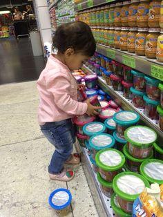 Fazendo compras