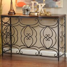 Formal living room furniture on pinterest discount for Sofa table kirklands