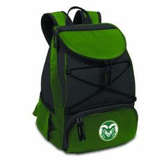 Colorado State Rams Backpack