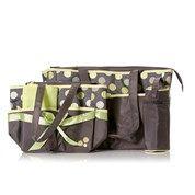 5-in-1 Diaper Bag Set