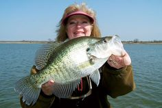 Making Sense of Crappie Behavior - In-Fisherman