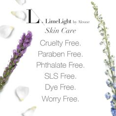 LimeLight's skin care has the ability to help anyone see improvements and have healthier skin