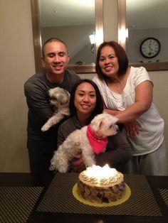 Sammie's Birthday