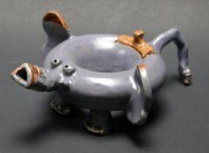 "From exhibit ""2011 Advanced Ceramics"" by Erica2086 (Art ID #13711060)  from Olathe Northwest High School— grade 12"