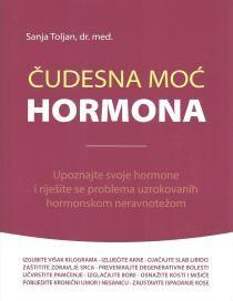 Autorica, liječnica, otkriva sve što treba znati o svojim hormonima i jednostavne načine za uspostavu savršene hormonske ravnoteže. Kad su hormoni u ravnoteži osjećamo se vitalno i zdravo, izgledamo dobro, ako nisu tijelo pati. Tu su i savjeti kako prirodno povećati razinu hormona i kako kroz prehranu nadomjestiti hormone.