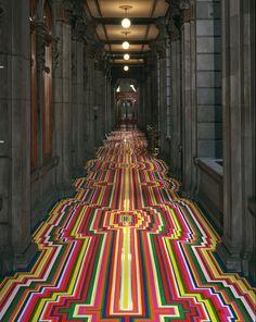Duct-Tape-Floor