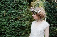 Edwardian Style Wedding Dresses by Sally Lacock...