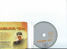 "original CD ""MARK OH "" Fade To Grey Musik Single Mix Maxi Pop Rock ab 1€ Topsparen25.com , sparen25.de , sparen25.info"