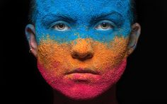 Colours by Dimitris Stenidis on 500px