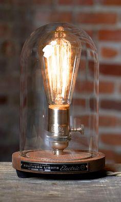 bell jar lighting fixtures. Bell Jar Lamp Lighting Fixtures