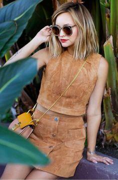 suede, moda, tendencias de moda, moda fashion, Estilo boho, roupas da moda, moda…