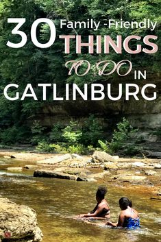 Fun Things To do In Gatlinburg – Gatlinburg offers a wide variety of attractions and activities. In the summer and … Gatlinburg Vacation, Gatlinburg Tennessee, Tennessee Vacation, Ober Gatlinburg, Gatlinburg Camping, Gatlinburg Attractions, Smoky Mountains Tennessee, Great Smoky Mountains, East Tennessee