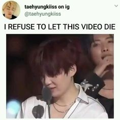 Meme Faces Discover BTS Suga little laugh - I dont ever know whether to focus on yoons adorable little laugh or joon looking hot as FUCK in the back like bitch stay in ur damn lanee Bts Suga, Min Yoongi Bts, Bts Bangtan Boy, Bts Funny Videos, Bts Memes Hilarious, Suga Funny, K Pop, Bts Love, Min Yoonji