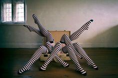 Guy Bourdin ,fotógrafo que revolucionó moda