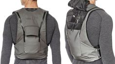 Adidas' Low-Profile Vest Backpack Is Better Than Batman's Utility Belt