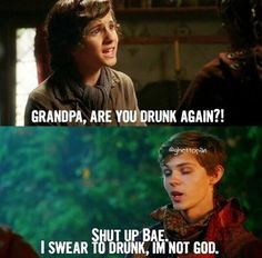 There's No Escaping Neverland