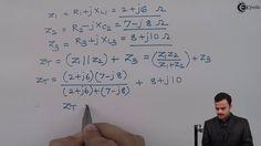 Learn AC Circuits Online | AC through series R-L circuit - Problem 5 ...