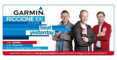 Garmin è protagonista nella tappa di Riccione del Garmin 10K Tour