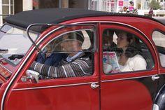 Rallye 2CV @ La Baule - avr 2015
