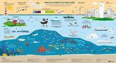Wenn das Internet ein Ozean wär