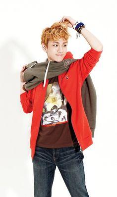 #SHINee MAYPOLE 2012 SPRING Collection #kpop
