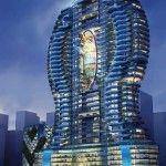 Bandra Ohm Residential Tower , Mumbai