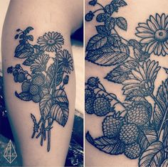 #tattoofriday- Abby Drielsma, Melbourne/Austrália.