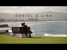 Daniel & Lisa // Wedding Highlight Video // Novotel / Wollongong - YouTube