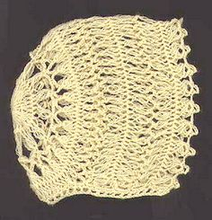 Crochet Spot » Blog Archive » Crochet Technique: Hairpin Lace – Part II - Crochet Patterns, Tutorials and News
