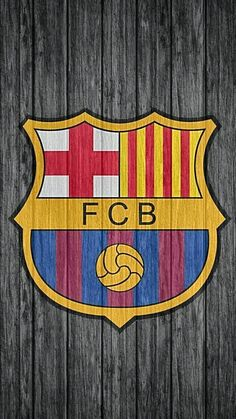 Fcb Logo Mobile Wallpaper (iPhone, Android, Samsung, Pixel, Xiaomi) - Best of Wallpapers for Andriod and ios Fcb Wallpapers, Fc Barcelona Wallpapers, Sports Wallpapers, Team Wallpaper, Mobile Wallpaper, Iphone Wallpaper, Barcelona Fc Logo, Barcelona Football, Fcb Logo