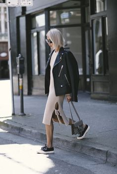 Bloglovin' | 5 Spring Outfits For The Minimalist