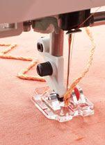 Yarn Embellishment Foot Accessories - HUSQVARNA VIKING®