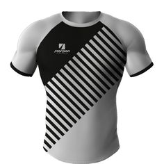 Scorpion Sports are a UK manufacturer and supplier of bespoke sublimation rugby shirts in any pattern or design.