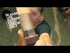 ธนูโพชฌงค์ (Bojjhanga Archery) Bojjhanga archery thailand  zen archery   http://www.facebook.com/pochongarcheryclub