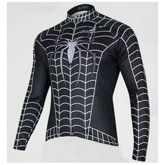 So I can really feel like a super hero in my cycling gear said the one who pinned this first but I say give me the Venom or Carnage one so I feel like the villain everyone is trying to catch