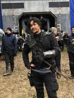 the 100 news — LolaFlanery What he said The 100 Show, The 100 Cast, It Cast, Zendaya, Bob Morely, Bellamy The 100, The 100 Serie, The 100 Quotes, Avatar