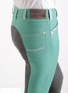 Pikeur Captiva in Green