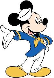 sailor mickey mouse - Google Search