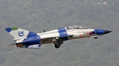 Guizhou JL-9 Shanying (Mountain Eagle), Chinese fighter-trainer 2003