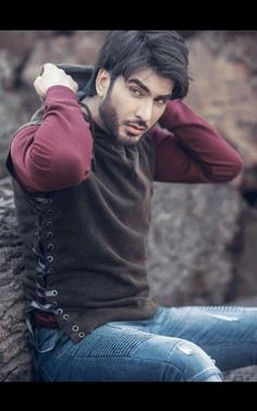 1.11.17 Most Beautiful Man, Gorgeous Men, Pakistani Models, Smart Men, Celebrity Faces, Hottest Pic, Bollywood Actors, Hair And Beard Styles, Male Face