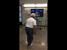 Volunteers Needed to assist Senior citizens playing Xbox Kinect Sports