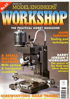 Model-Engineers-Workshop-no-65-apr-may-2000-Small-milling-machine-Hand-turning
