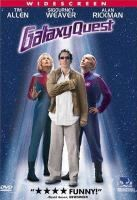 Galaxy Quest (Feat. Tim Allen, Alan Rickman, and Sigourney Weaver) 2000