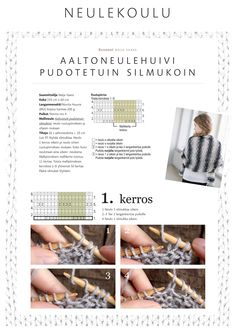 Nordic Yarns and Design since 1928 Knitting, Yarns, Knits, Pattern, Design, Tricot, Cast On Knitting, Patterns, Stricken
