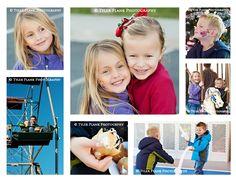 A Huntersville Christmas | Huntersville, NC Family Photographer