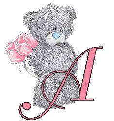 alphabets tatty